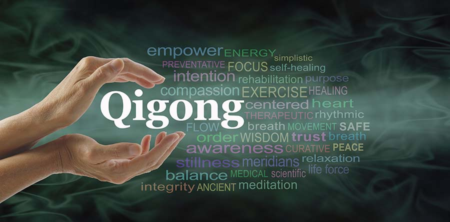 What is Qigong? How Does Qigong Energy Healing Work?