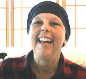 Qigong healing cancer